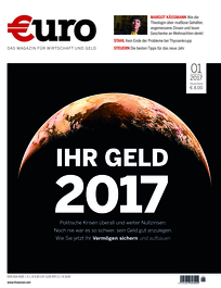 €uro 01/2017 (Digital)