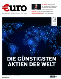 €uro 03/2017 (Digital)