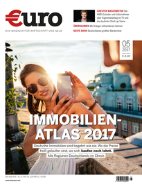 €uro 05/2017 (Digital)