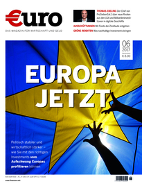 €uro 06/2017 (Digital)