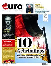 €uro 07/2017 (Digital)