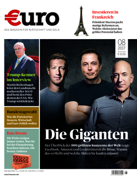 €uro 08/2017 (Digital)