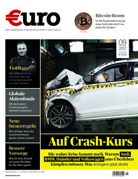 €uro 09/2017 (Digital)