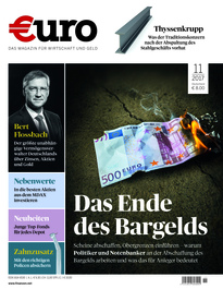 €uro 11/2017 (Digital)