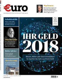 €uro 01/2018 (Digital)