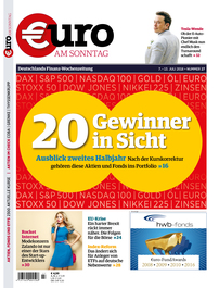 Euro am Sonntag 27/2018