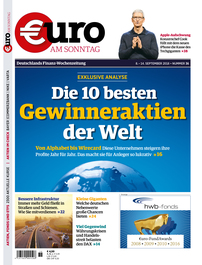 Euro am Sonntag 36/2018