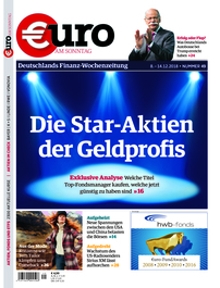 Euro am Sonntag 49/2018