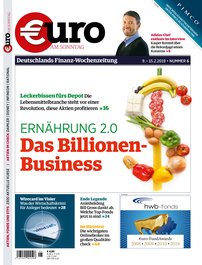 Euro am Sonntag 06/2019