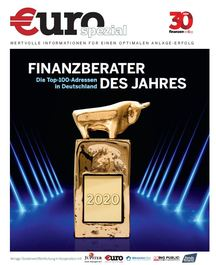 Euro Spezial Finanzberater 2020 (Digital)