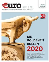 Euro Extra Goldener Bulle 2020 (Digital)