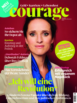 Courage 05/2020
